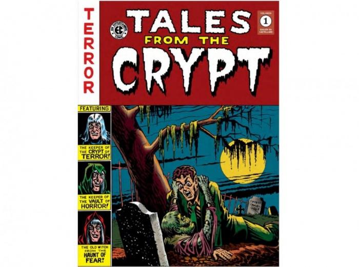 Tales from the Crypt editado por Diábolo