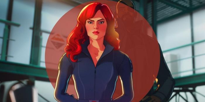 Marvel - Scarlett Johansson