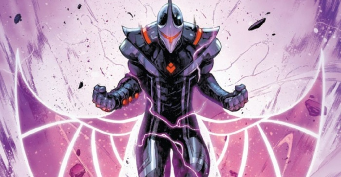 Marvel - Darkhawk