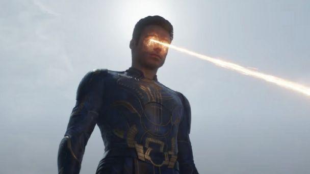 Eternals - Zack Snyder
