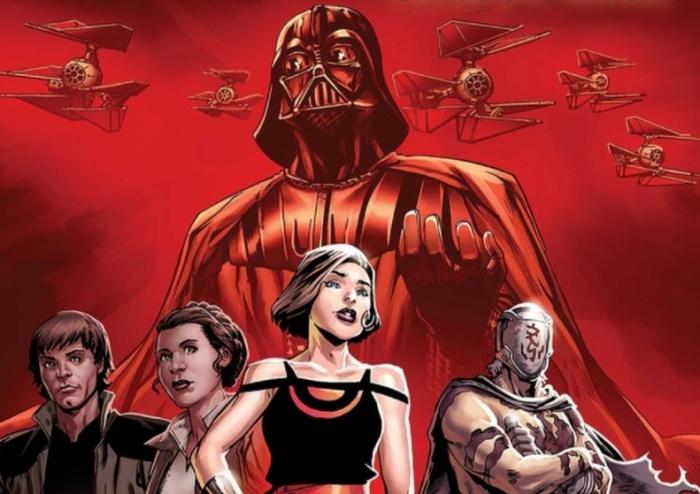 star wars crimson reign cover 2