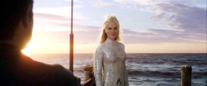 Nicole Kidman-Aquaman