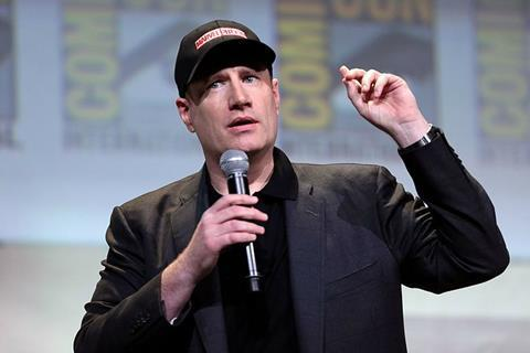 Kevin Feige - What if ...?