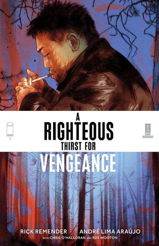 Image Comics - Rick Remender