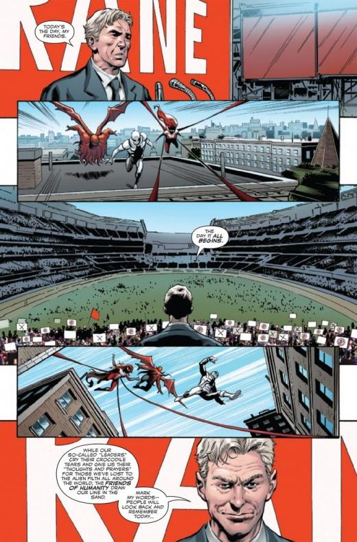 Extreme Carnage - Marvel