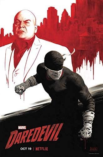 Charlie Cox - Daredevil