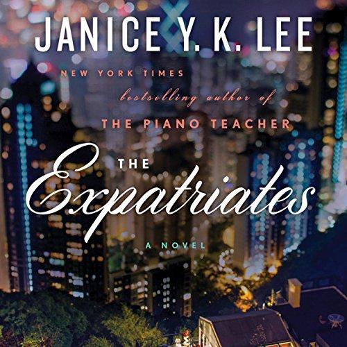The Expatriates-JaniceYKLee