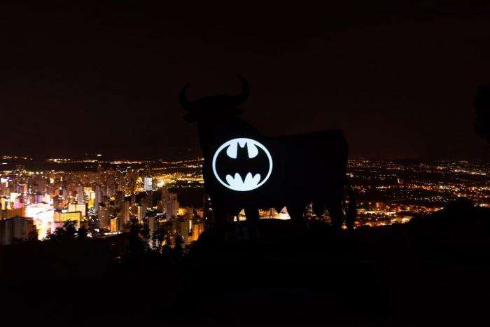 Batman Day Paco Roca Osborne Espana Batman El Mundo