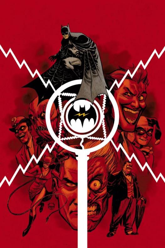 Batman: The audio Adventures HBO Max