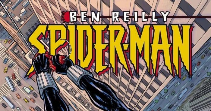 Ben Reilly Spider-Man DeMatteis Marvel