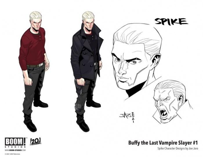 Buffy The Last Vampire Slayer