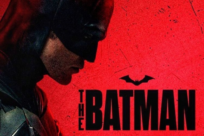 The Batman - DC Fandome