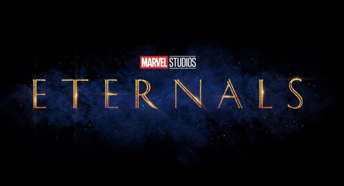Eternals Marvel Disney