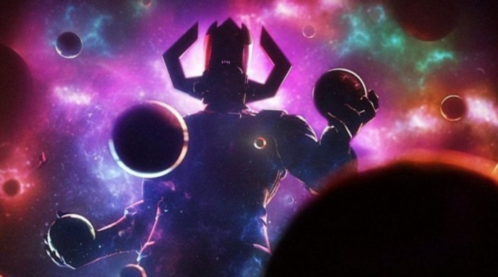 Galactus Omnimax Marvel Defenders