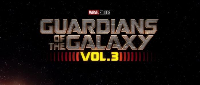 Guardianes de la Galaxia Vol 3 DIsney Marvel 1