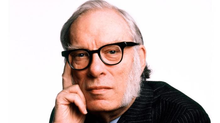 Isaac Asimov  saga de la fundación