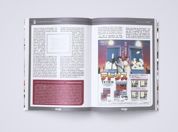 La historia de Nintendo Vol.4 Game Boy 1
