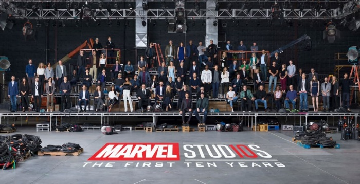 Marvel Studios UCM