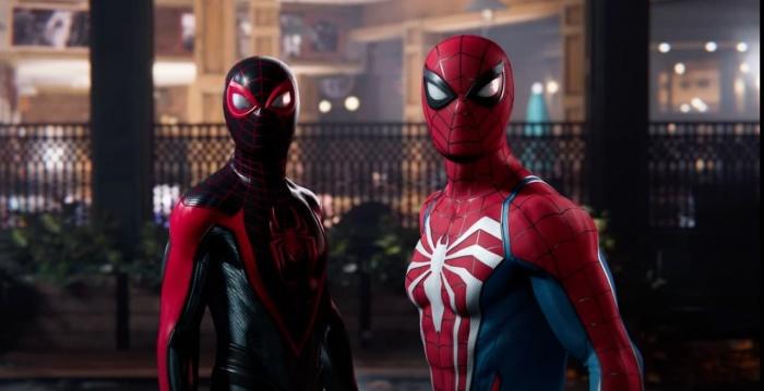 Marvel Spider-Man Videojuego Multijugador