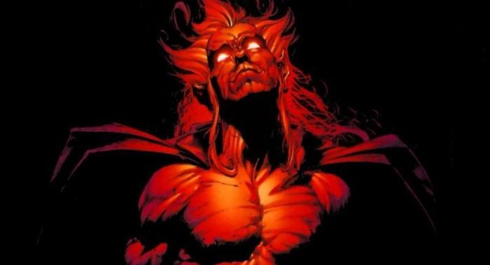 Mephisto-Spiderman