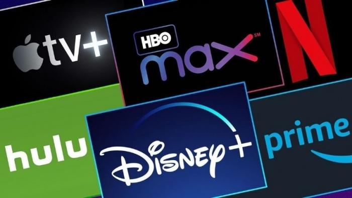 series nuevas - Disney+ Netflix