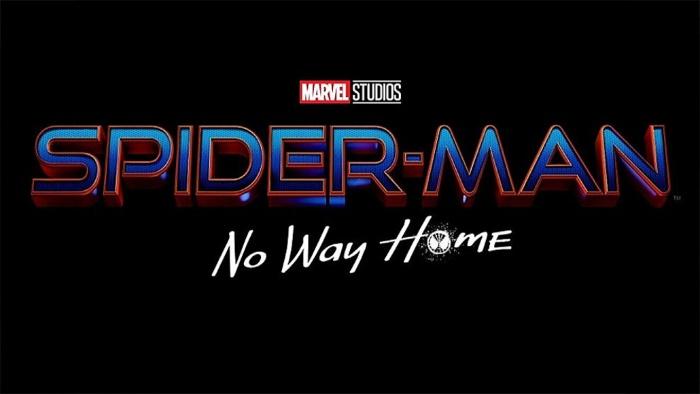 Spiderman: No Way Home Marvel MCU