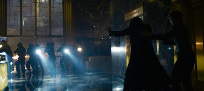 The Matrix Resurrections 7
