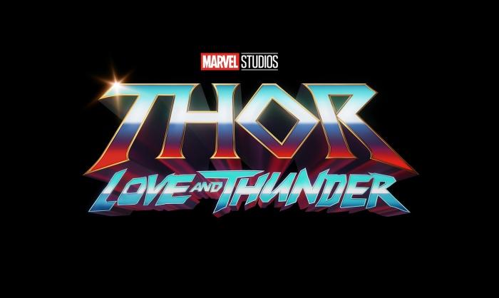 Thor Love and Thunder Marvel Disney