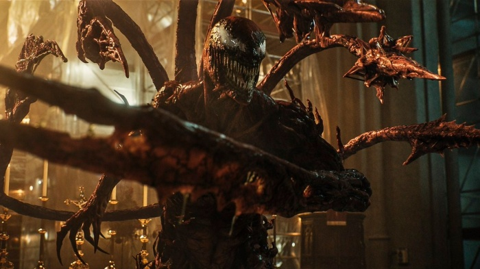 Venom Let There Be Carnage Marvel Sony