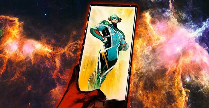 X-Men Capitán Krakoa