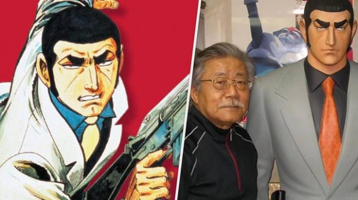Takao Saito - Golgo 13