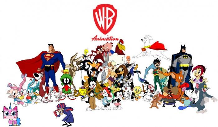 Cartoon Network - Batman