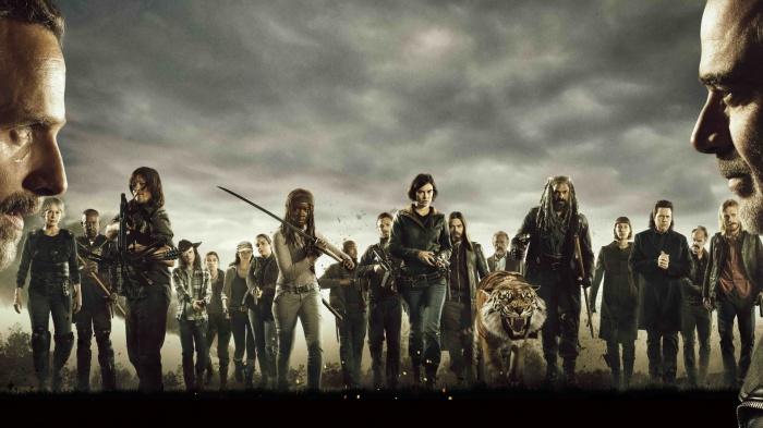 Tales of the Walking Dead - AMC