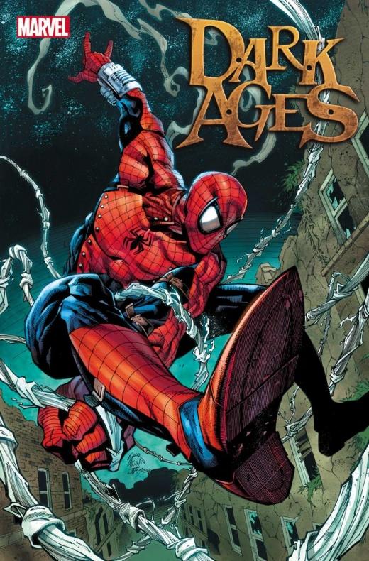 Capitán América - Dark Ages
