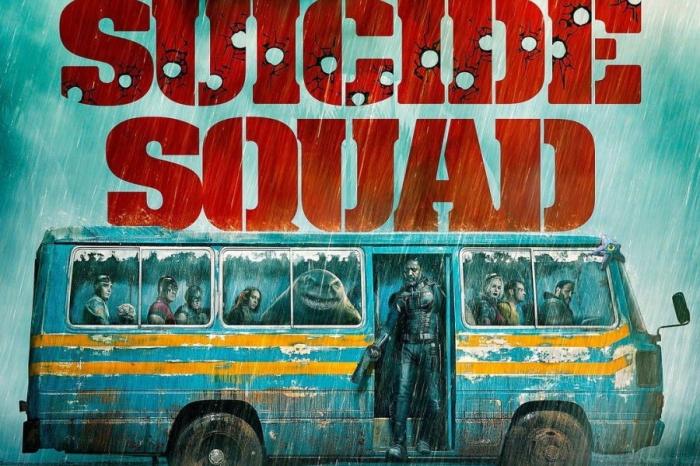 Injustice 2 Escuadrón suicida