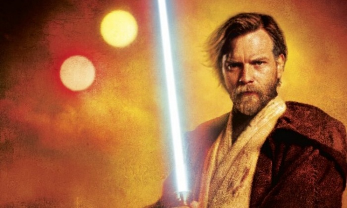 Obi-Wan Kenobi Star Wars disney+