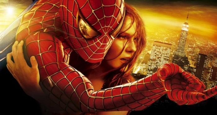 Spider-man 2 marvel