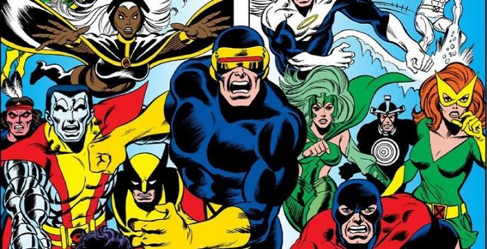 X-Men Chris Claremont