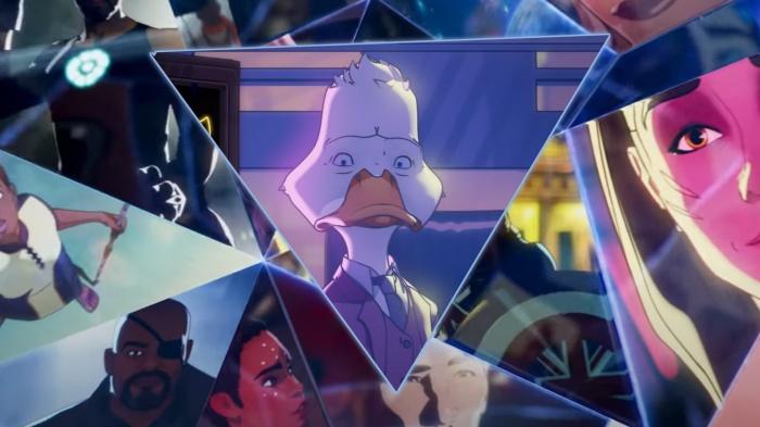 Disney - Howard el pato