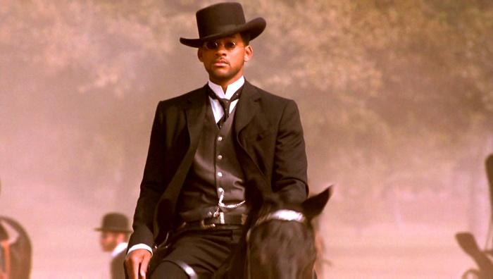 Will Smith Wild Wild West